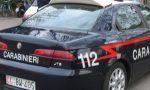 Maxi blitz anti droga dei Carabinieri, un arresto e sei denunce
