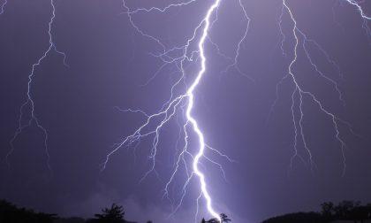 Il maltempo ha concesso un breve tregua: nuovi temporali da stanotte