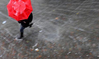 Qualche debole pioggia e nuvole di passaggio PREVISIONI METEO WEEKEND