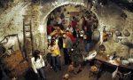Treno speciale per la Wine Night a Morbegno