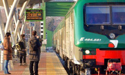 Dal primo settembre in Lombardia viaggiare in treno costerà di più LE TARIFFE