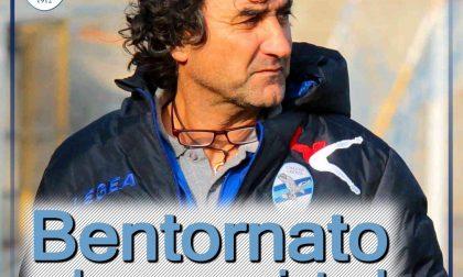 La Calcio Lecco licenzia Delpiano. Ecco mister Luciano De Paola