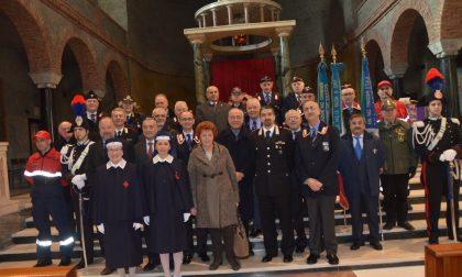Sabato si inaugura la sede dell'Associazione Nazionale Carabinieri