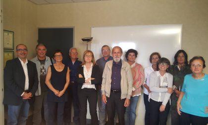 Marinella Pulici resta all guida del  Comitato Consultivo Misto