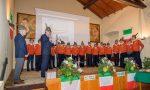 Valmadrera: alpini in festa per il sessantesimo