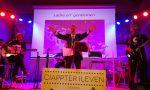 Musica e spettacolo per sensibilizzare sul Parkinson FOTO