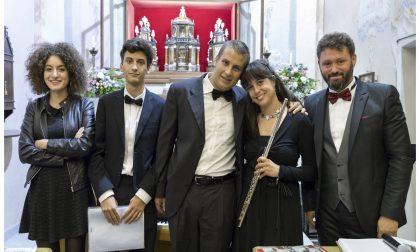 Inaugurata la  chiesa di Santa Marzia con un  concerto FOTO