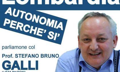 Referendum autonomia: appuntamenti a Viganò e a Lecco