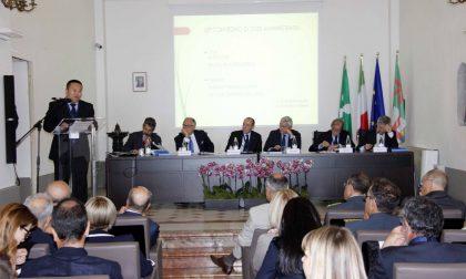 Il messaggio del Ministro chiude il Convegno di Studi Amministrativi FOTO