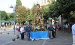 Merate celebra la festa della Madonna del Rosario