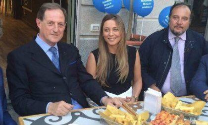 'Ndrangheta in Brianza: spunta una foto del sindaco di Seregno insieme all'imprenditore edile Lugarà