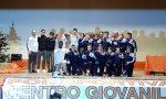 Lunedì i campioni della Polisportiva sfilano sul palco