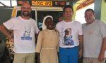 In Tanzania l'inaugurazione della cucina intitolata a Riccardo Galbiati