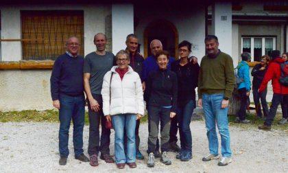 Giornata del ricordo al Rifugio Sel Sassi Castelli