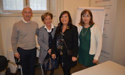 Profumerie e Bigiotterie: Manuela Piazza confermata presidente