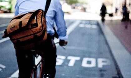 Al lavoro in bici? Allora meriti un premio