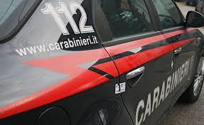 Incidente Cascina Levada due mezzi coinvolti