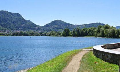 """""""Due passi con il cuore"""": camminata per rendere sicura la Ciclovia dei Laghi"""