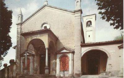 Festa San Francesco, conferenza a Sabbioncello