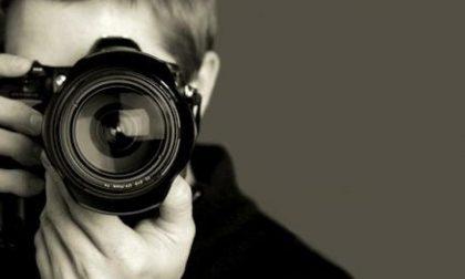 Tutti pazzi per i clik a Pontida: parte il corso di fotografia
