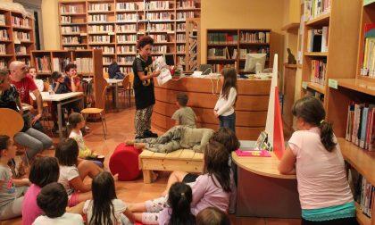 Parte la terza edizione del gioco letterario a Imbersago