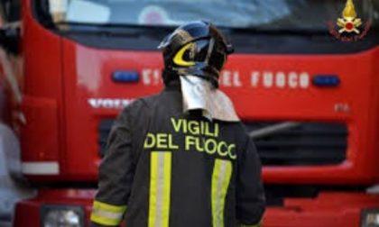 Incidente sul lavoro a Calolzio: operaio in ospedale