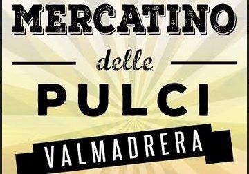 Torna il Mercatino delle Pulci di Valmadrera