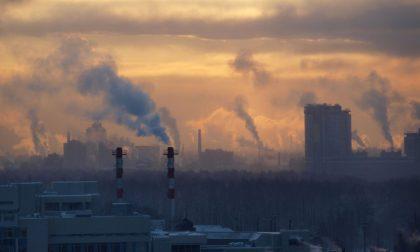 Entrano in vigore le misure antismog di Regione Lombardia