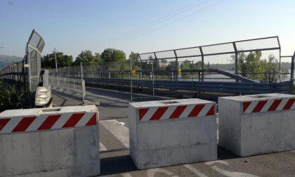 Ponte di Isella, finalmente pubblicato il bando