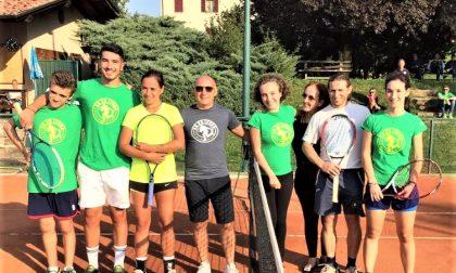 Trofeo tennis Roseda tra sport e solidarietà