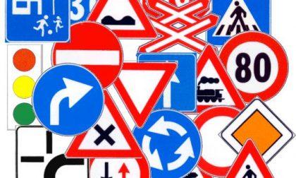 Nuovo asfalto, chiude la Provinciale 583
