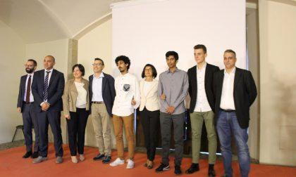 Tre studenti di Villa Greppi lanciano tre start up: ecco i giovani imprenditori