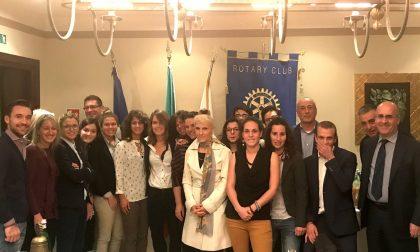 Rotary Club Lecco Manzoni dona speranza