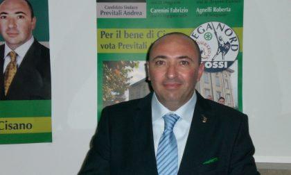 Il sindaco di Cisano scende a Roma