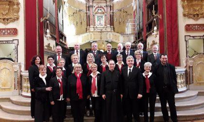 Schola Cantorum in gita corale a Pesaro e Urbino