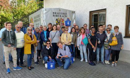 Gemellaggio con Weissenhorn, Valmadrera c'è FOTO