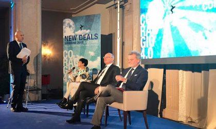 A New Deals la Regione e il coraggio di far politica