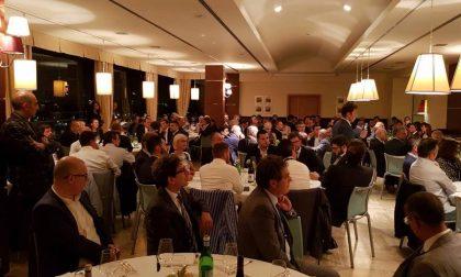 Circolo delle Imprese: 160 professionisti a confronto