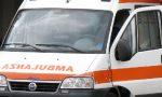 Rimane schiacciato mentre taglia la legna: 59enne in ospedale