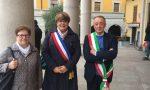 Il gemellaggio con i francesi di La Roche Posay FOTO