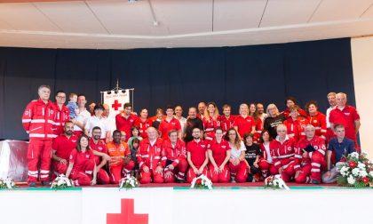 Croce Rossa Casatenovo cerca Volontari