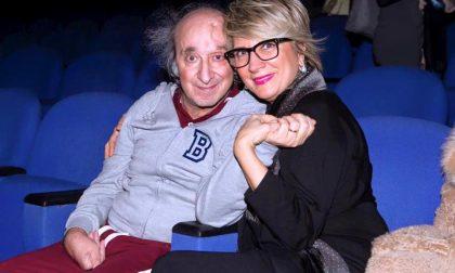 Bruno Arena e la moglie presentano il loro libro