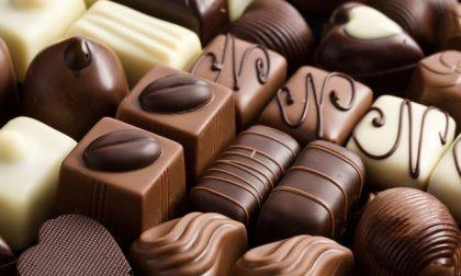 Azienda lecchese al London Chocolate Forum
