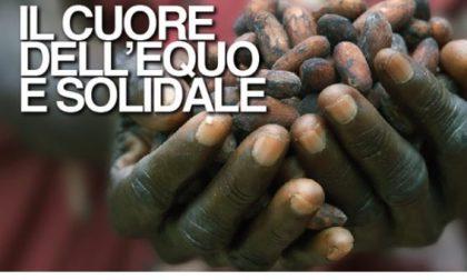 Commercio equo e solidale, Sindaco di Lecco in campo