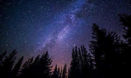 Ammirando il cielo con il Gruppo astrofili