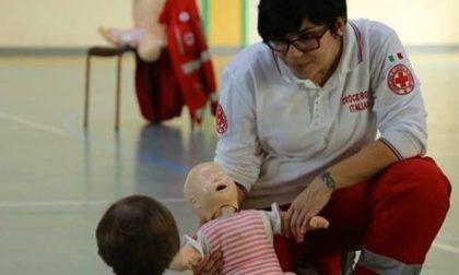 Croce Rossa sabato la maxi esercitazione