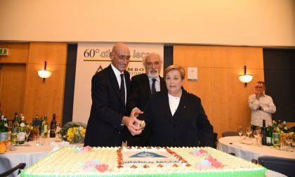 Atletica Lecco in festa per i 60 anni FOTO