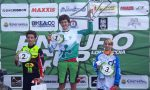 Enduro Cup, Cappello è campione regionale