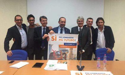 Forza Italia invita i lecchesi ad andare alle urne il 22