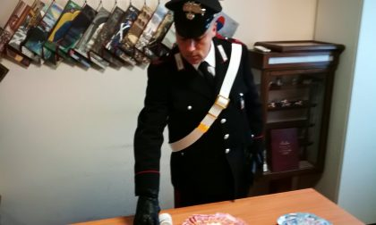 Fiumi di droga nel Lecchese ennesimo arresto per spaccio